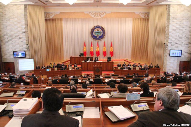 По законопроекту «О внесении изменений в Закон КР «О средствах массовой информации» будут проведены общественные слушания»