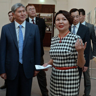 Лейла Саралаева, журналист: А не заигрались ли вы, господа депутаты?!