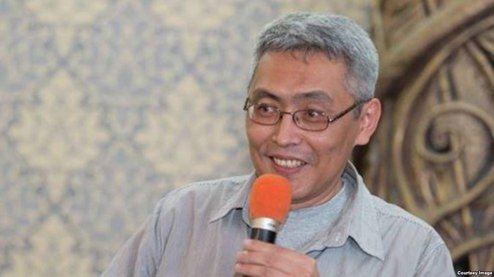Азамат Тынаев: Идеальный КТРК в неидеальном Кыргызстане? Это невозможно!