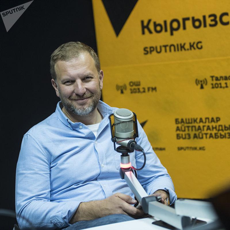 Российский пиарщик рассказал о колоссальном достижении Кыргызстана