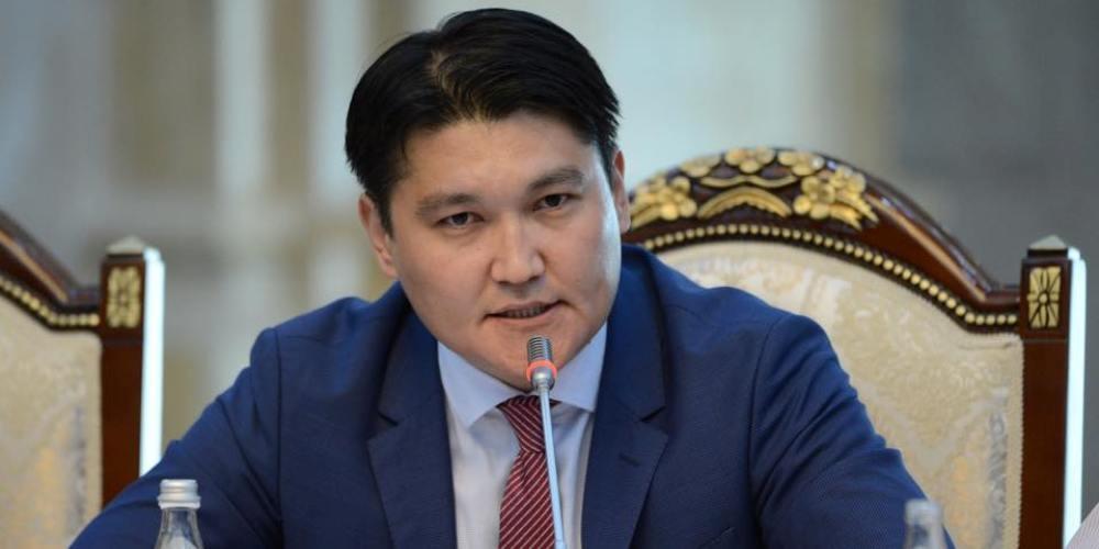 Адиль Турдукулов хочет возглавить КТРК. Его планы по развитию телеканала