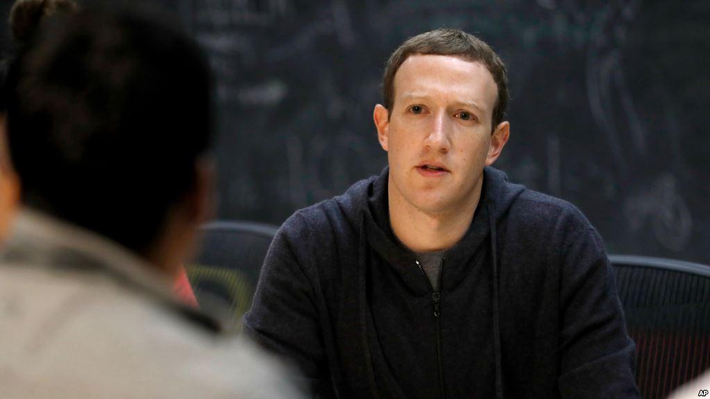 Медуза: Марк Цукерберг объявил о развороте Facebook в сторону защиты данных.
