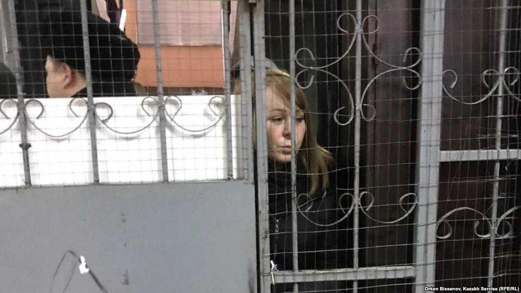 «Репортеры без границ» призвали власти Казахстана прекратить преследование журналистов