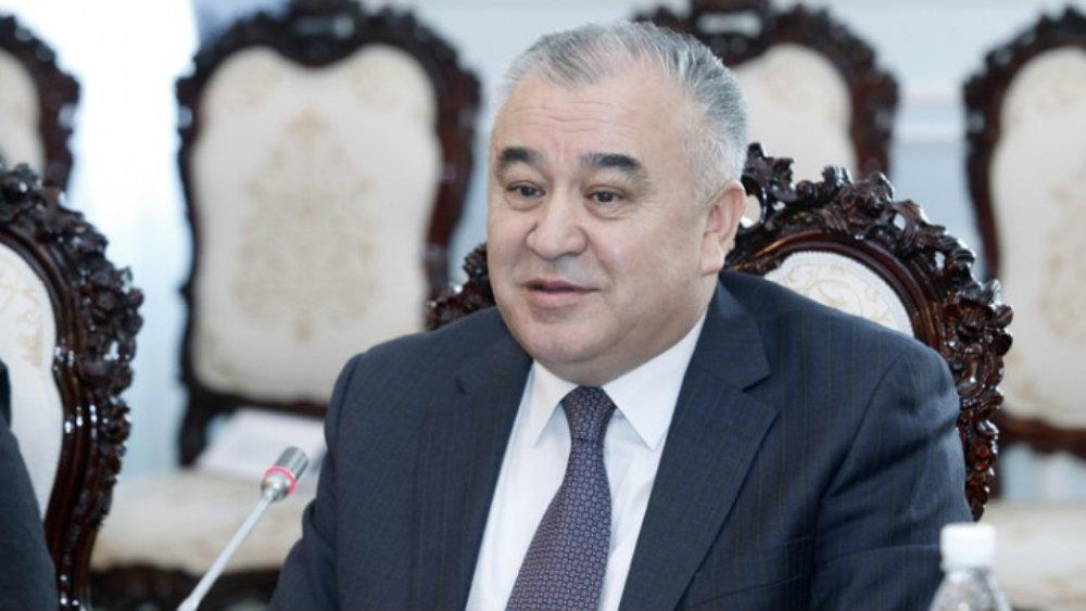 На суд по пересмотру дела Омурбека Текебаева пустили только часть журналистов