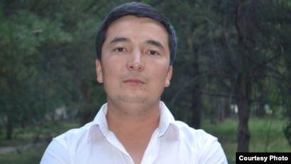 Информация о задержании Мирбека Айтикеева не подтвердилась