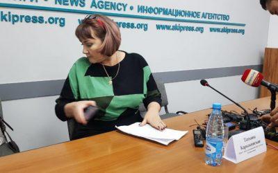 Адвокат Матраимовых о моральном ущербе: Мне что, их слезы в баночке принести?