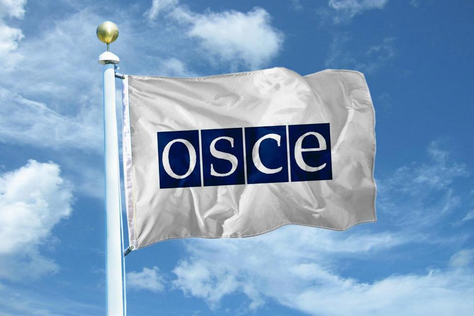ОБСЕ просит поправить антитеррористический закон по международным стандартам